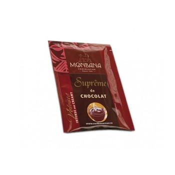MONBANA horká čokoláda - tradiční