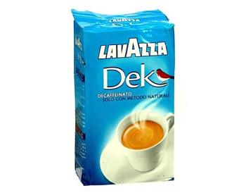 LAVAZZA DEK bez kofeinu