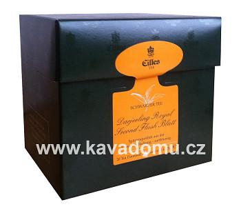 Eilles Tea Diamond Darjeeling
