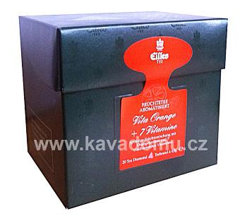 Eilles Tea Diamond Vita Orange