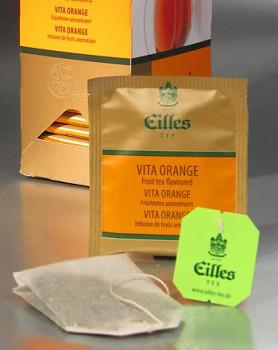 Čaj EILLES vita orange 25ks/1,5g