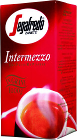 SEGAFREDO Intermezzo - mlet kva 250g