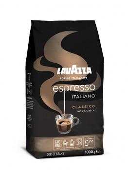 Lavazza Espresso Classico
