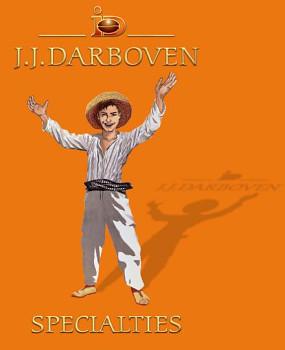 J. J. Darboven káva do překapávače 50ks