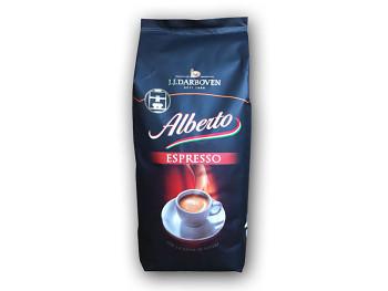 Zrnková káva Alberto Espresso 1000g