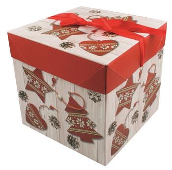Vánoční balení čajů Eilles 30 ks