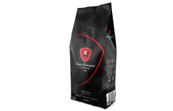 Tonino Lamborghini Red zrnková káva 200 g