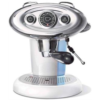 Kávovar Francis Francis X7 - bílý