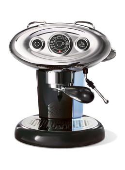 Kávovar Francis Francis X7 - černý
