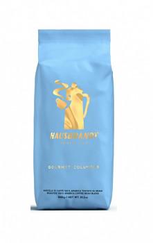 Hausbrandt Gourmet Columbus - 1kg, zrnková káva