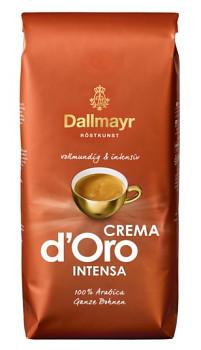 Dallmayr Crema d'Oro Intensa 1kg