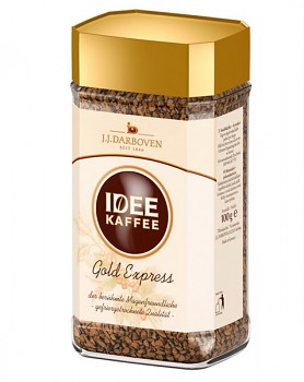 Instantní káva IDEE KAFFEE 100g