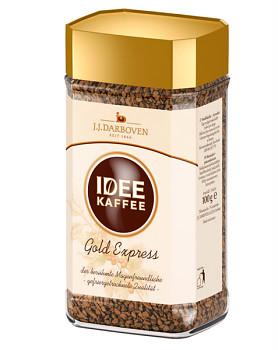 Instantní káva IDEE KAFFEE 200g