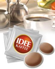 IDEE Kaffee bez kofeinu POD 25 x 7g