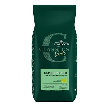CAFÉ VERDE Espresso BIO