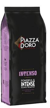 PIAZZA D'ORO Intenso zrnková káva 1 kg