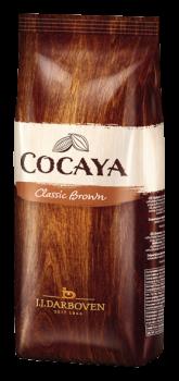 COCAYA Classic čokoláda 1 kg - výprodej