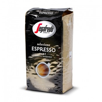 Segafredo Espresso - výprodej