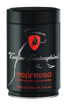 Mletá káva LAMBORGHINI 250g